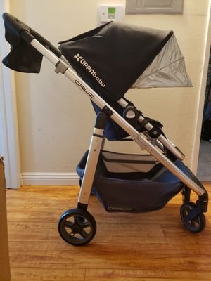 Uppababy stroller for Sale in Westchester, CA