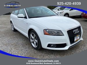2012 Audi A3 for Sale in Brentwood, CA