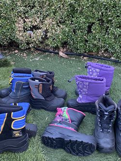 Boots for Sale in Los Angeles,  CA