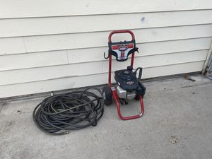 Simpson/Honda pressure washer for Sale in Sandy, UT