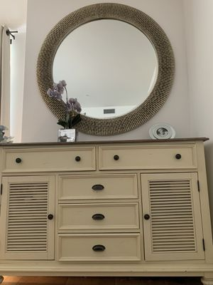 Large Floor Mirror for Sale in Beverly Hills, CA