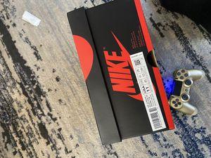 Air Jordan 1 retro high OG for Sale in Arlington, TX