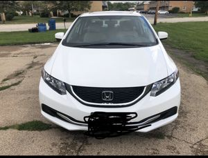 2015 HONDA CIVIC EX for Sale in Bloomingdale, IL