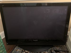 "40"" Panasonic Flat Screen TV for Sale in McKinney, TX"