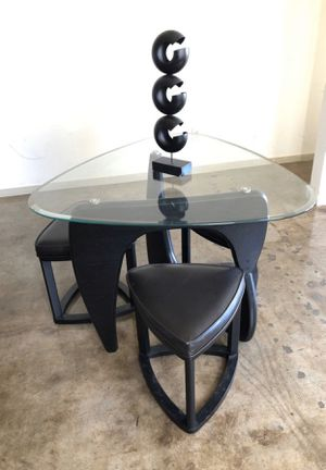 Dining Glass Table for Sale in Dallas, TX