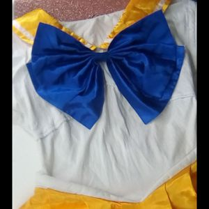 Sailor Venus cosplay! Sailor moon Cosplay (Tags: anime cosplay for Sale in Rancho Cucamonga, CA