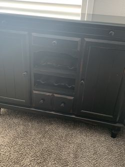 Buffet Console Table for Sale in Modesto,  CA