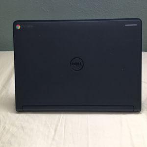Dell Chromebook for Sale in Huntington Beach, CA