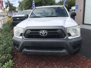 2012 Toyota Tacoma for Sale in Miami, FL