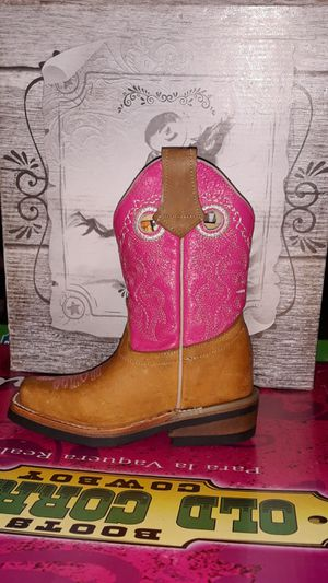 Girls boots for Sale in CORP CHRISTI, TX