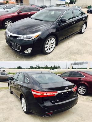 2013 Toyota Avalon XLE LOW DOWN 40k miles ONLY!!!!!!IN HOUSE!!!! for Sale in Houston, TX