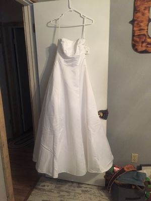 Wedding dress for Sale in Payson, AZ