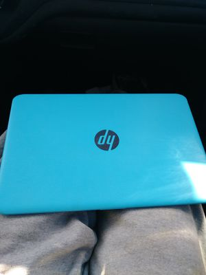 HP STREAM NOTEBOOK NEW for Sale in North Las Vegas, NV