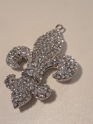 Lady's Diamond Charm for Sale in Salt Lake City, UT