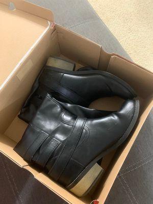 Boots for Sale in Woodbridge, VA