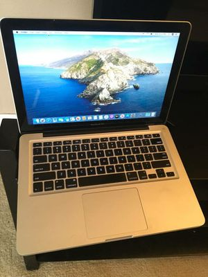"Macbook pro 13"" i5 4gb 500gb 2012 for Sale in Gainesville, FL"