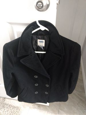 ***Girls Old Navy Peacoat Size 10/12*** for Sale in Aurora, CO