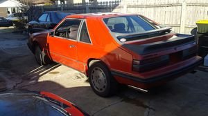 86 mustang svo for Sale in Chicago Heights, IL