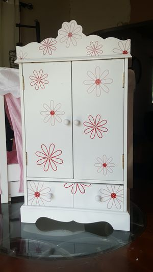 Emily Rose armoire for Sale in Fresno, CA