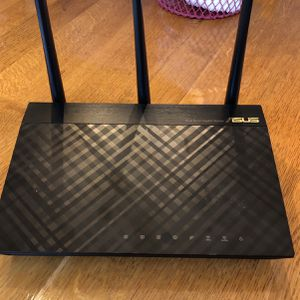 Asus RT-AC66U B1 Dual Band Gigabit Router for Sale in Kirkland, WA