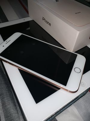 iPhone 8 Plus for Sale in Dublin, CA