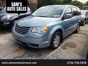 2010 Chrysler Town & Country for Sale in North Highlands, CA