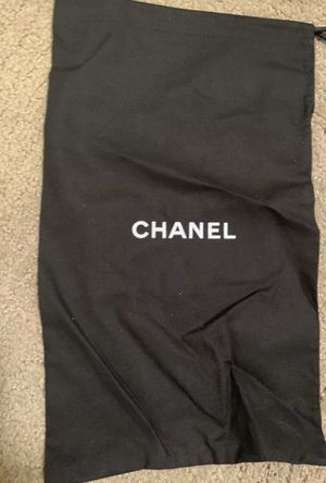 Small Chanel dust bag for Sale in Los Angeles, CA