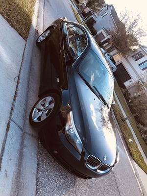 BMW 525XI for Sale in Gibsonton, FL