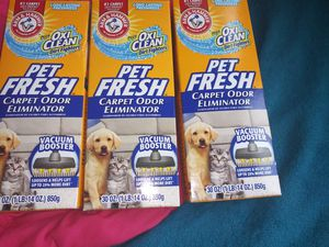 Pet fresh for Sale in North Providence, RI