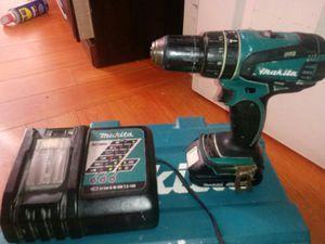 Makita driver drill for Sale in US