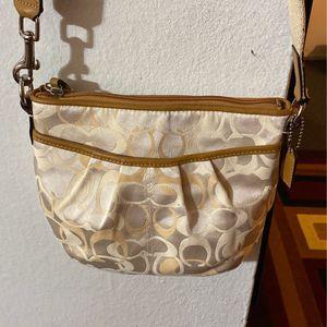 Coach Crossbody Bag for Sale in Irvine, CA