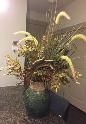 Plant decor for Sale in Irving, TX