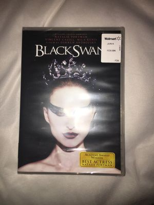 Brand new Black Swann DVD for Sale in Columbus, OH