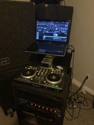 Complete DJ System for Sale in Las Vegas, NV