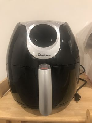 Power Air Fryer XL for Sale in Washington, DC