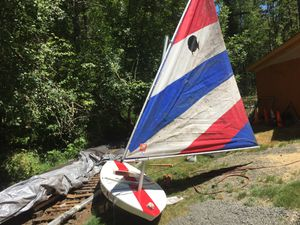 Sunfish Sailboat for Sale in Portland, OR