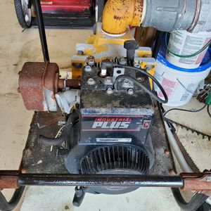 Teel 3P712 Centrifugal Pump With 8 HP Motor for Sale in Jupiter, FL