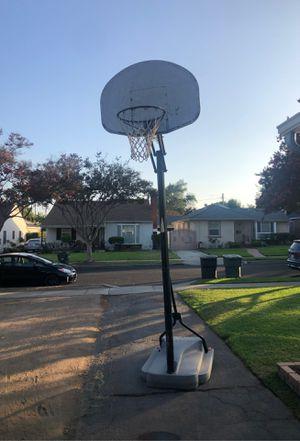 Basketball hoop. for Sale in Alhambra, CA
