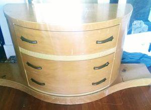 Antique dresser for Sale in Tacoma, WA