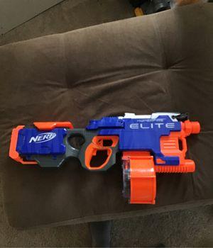 Nerf Automatic gun for Sale in Bridgeview, IL