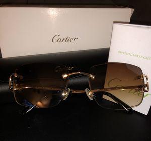 Cartier sunglasses for Sale in Washington, DC