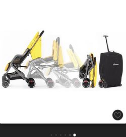 Diono Compact Stroller for Sale in Fresno,  CA