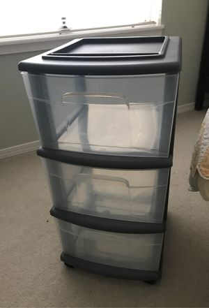 Plastic Drawers for Sale in East Wenatchee, WA