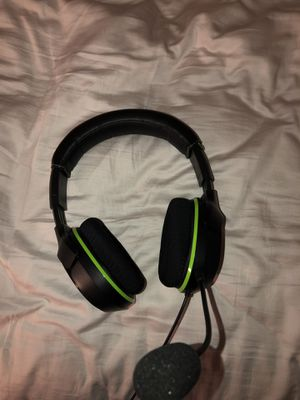 Turtle Beach XO Four Stealth Headset for Sale in Towson, MD