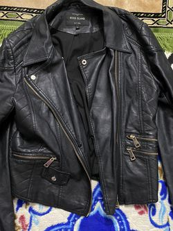 Leather Jacket for Sale in West Hempstead,  NY