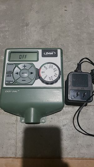 Sprinkler Timer for Sale in Las Vegas, NV