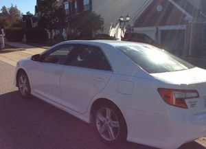 2011 Toyota Camry LE for Sale in Baton Rouge, LA