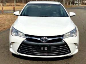 Steering Wheel Mounted Controls2015 Toyota Camry for Sale in Jamaica, NY