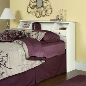 Sauder Shoal Creek Full/Queen Headboard for Sale in Houston, TX