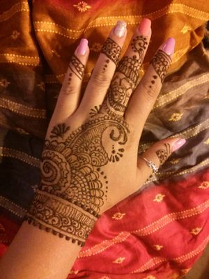 Henna designs for Sale in Corona, CA